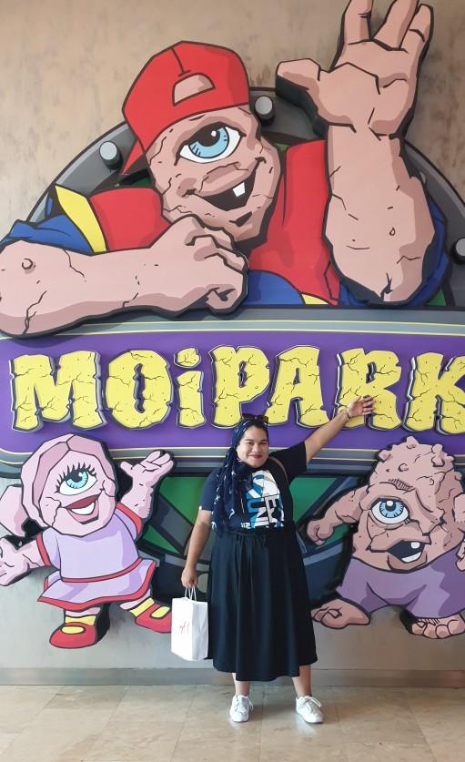 City Girl Vibe x MoiPark Istanbul