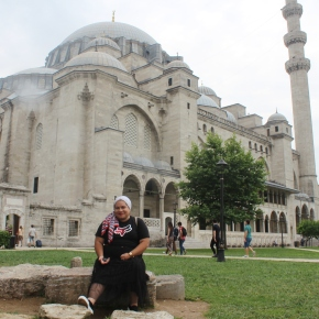 My journey through Istanbul – 5 Things I wish I knew before travelling to Turkey.