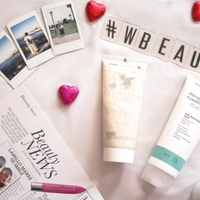 {Review} My two holy grail autumn beauty products from Wbeauty