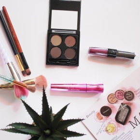 {Review} Colours Limited- My lockdown makeup faves