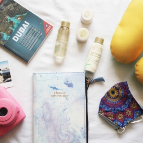 {Travel} 6 Great Gift Ideas For The TravelObsessed.