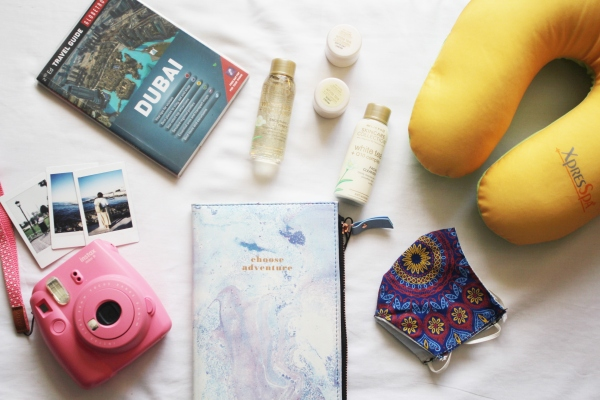 City Girl Vibe x 6 great gifts ideas for the travel obsessed