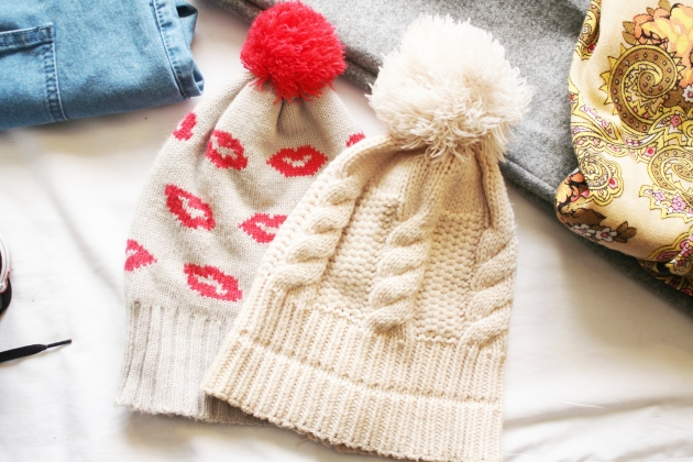 City Girl Vibe x Winter Beanies