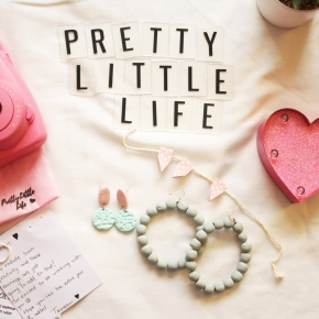 [Support Local] Pretty Little Life Jewellery + Giveaway (Closed)