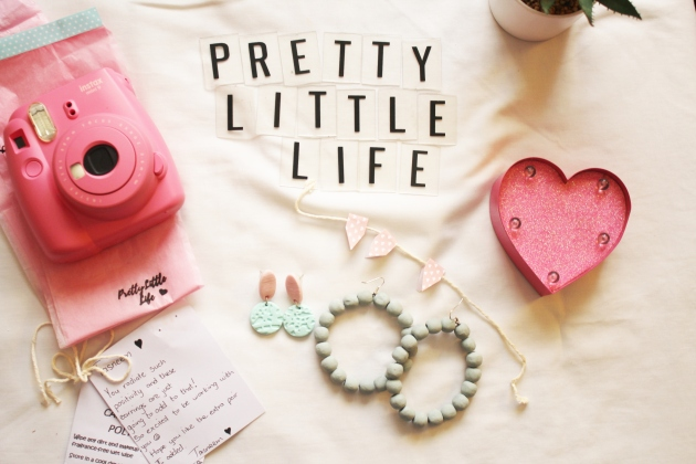 City Girl Vibe x Pretty Little Life Jewellery
