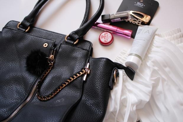 City Girl Vibe x Current Fave Handbag